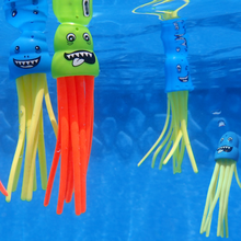 Jellyfish Dive Toys