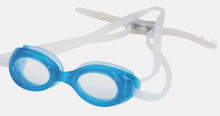 GOGGLES STINGRAY JUNIOR BLUE
