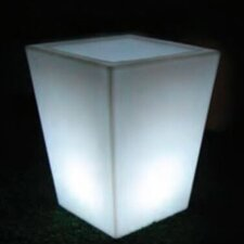 Planter LED 14 Inch Square