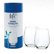Drink Tumblers (Set of 2)